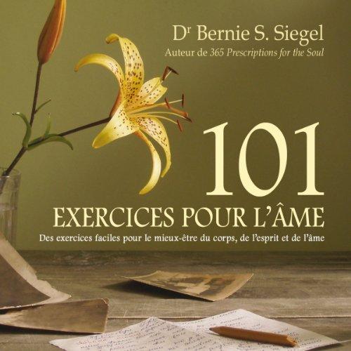 Couverture de 101 exercices pour l'âme