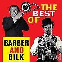 Vol. 1-Best of Barber & Bilk
