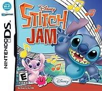 Stitch Jam / Game