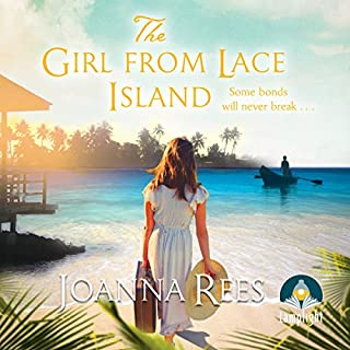 The Girl from Lace Island Titelbild