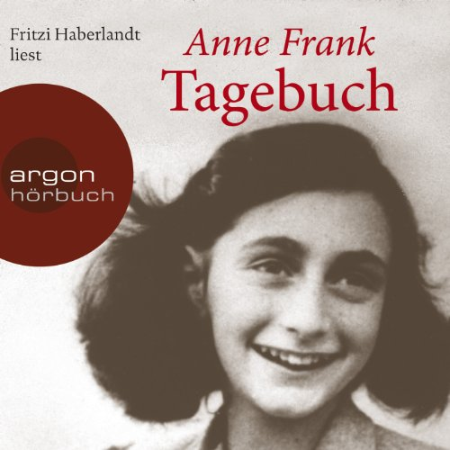Tagebuch                   By:                                                                                                                                 Anne Frank                               Narrated by:                                                                                                                                 Fritzi Haberlandt                      Length: 10 hrs and 35 mins     12 ratings     Overall 4.8