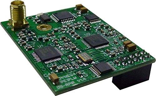 DVMEGA Dualband (VHF/UHF) DSTAR Radio for Raspberry Pi