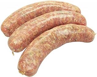 Chicken Sausage Link Italian Mild Step 1