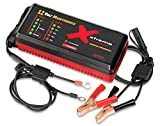 Xtreme Charge XC100-P - Charge 12V Battery Maintenance Charger Desulfator