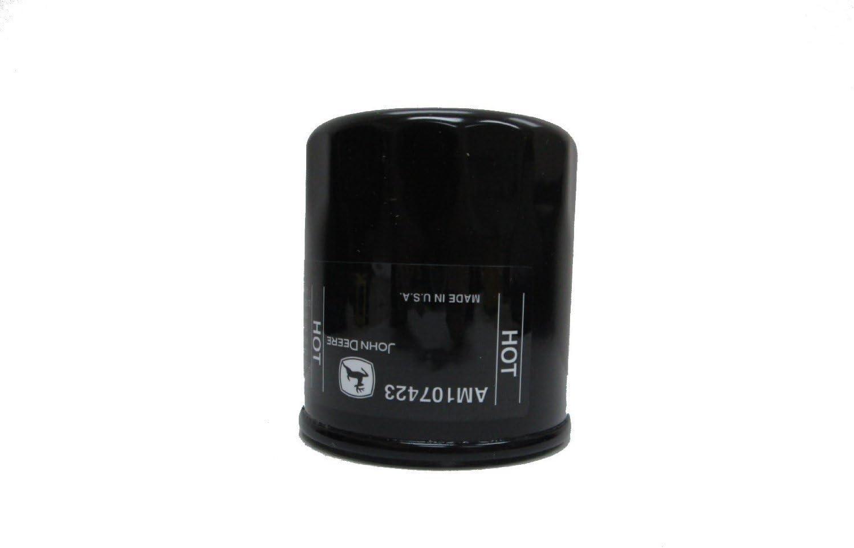 "Small Engine Filter 3/"" AM107423 Oil Filter for John Deere Club Snapper ETC"
