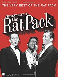 The Very Best of the Rat Pack: Piano - Vocal - Guitar