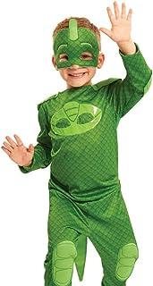 VOSOE Superhero Kids Child Dress up Fancy Dress Classic Costumes & Mask