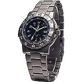 Best Tritium Watches - Smith & Wesson Men's Executive Watch, Tritium H3 Review