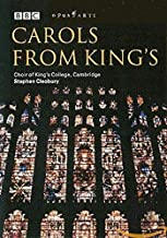 Carols From Kings [Reino Unido] [DVD]