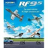 MALTA - リアルフライト9.5 ソフトウエア単品(DVDディスク版) RCフライトシミュレーター Real Flight 9.5 DVD / RF9.5 DVD