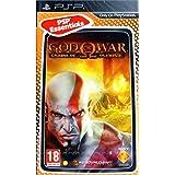God of War: Chains of Olympus (輸入版: EU) 【PSP】