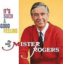 mister rogers cd