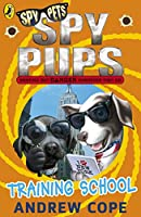 Spy Pups Training School