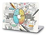SAYA wasserdichte Schutzhülle für das MacBook Pro, 13 Zoll, Modell A 1278, nicht retiniert (Gehirn)
