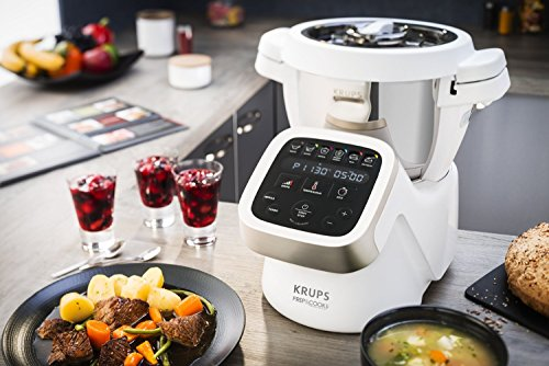 Krups Prep & Cook HP5031 - 7