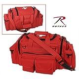 ロスコ EMTバッグ レッド ROTHCO EMT BAG - RED