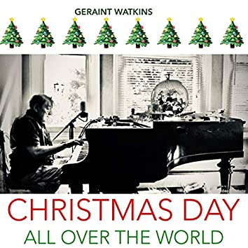Christmas Day All over the World