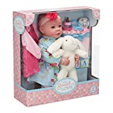 My Sweet Love 18' Baby Doll with Diaper Bag & Accessories