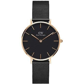 [ダニエルウェリントン] 腕時計 クラシックペティート アッシュフィールド レディース DW00100201 [並行輸入品]