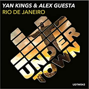 Rio De Janeiro (Alex Guesta & Yan Kings Tribal Mix)