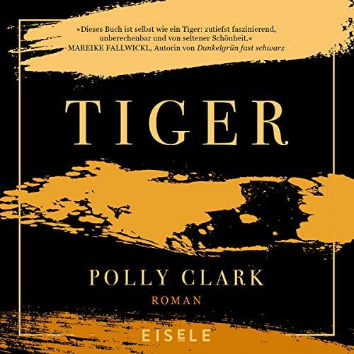 Tiger Titelbild
