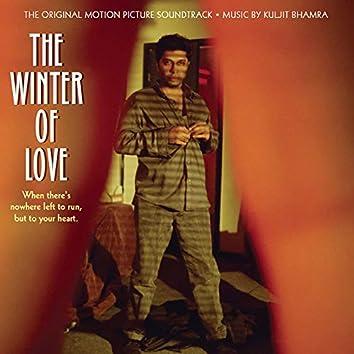 The Winter of Love (Original Motion Picture Soundtrack)