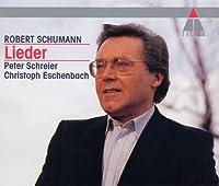 Schumann: Lieder: Liederkreis, Op. 39 and Op. 54 / Dichterliebe, Op. 48 / Andersen Lieder, Op. 40 / Selection from Myrthen Op. 25 / Kerner-Lieder Op. 35 / Liebesfruhling Op. 37 / Liederalbum Op. 79