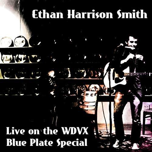 Ethan Harrison Smith