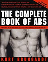The Complete Book of Abs: Revised and Expanded Edition by Kurt Brungardt (1998-09-01)