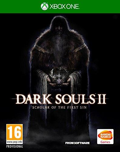 Xbox1 Dark Souls Ii : Scholar of The First Sin (Eu)