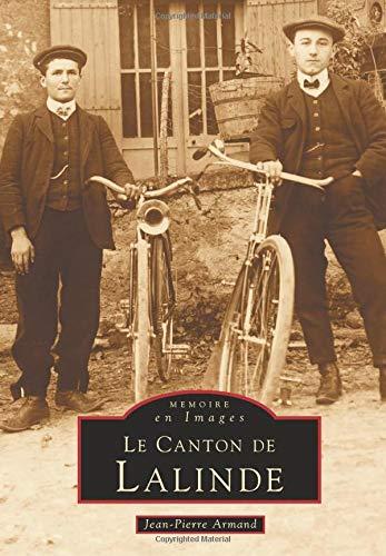 Lalinde (Canton de) (Mémoire en Imag)