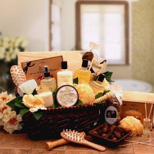 Vanilla Therapy Bath and Body Spa B…