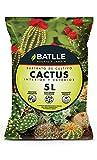 Sustratos - Sustrato Cactus 5l. - Batlle