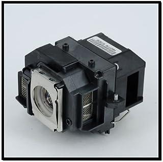 Lâmpada Projetor Epson Powerlite S7+, S8, S8+ S10, S10+