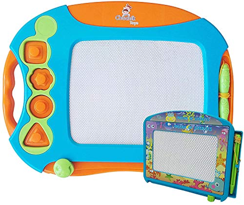 Chuchik Toys Best Magnetic Drawing Board