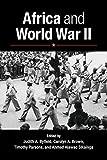 world war 2 africa - Africa and World War Ii