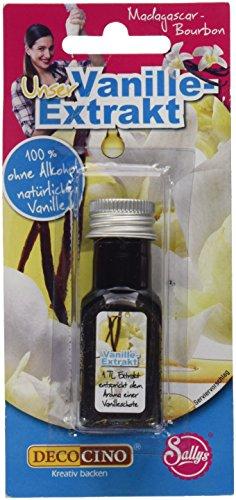 Dekoback DECOCINO Vanille-Extrakt (20...