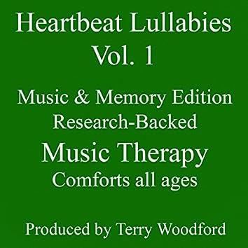 Heartbeat Lullabies, Vol. 1 (Music & Memory Edition)