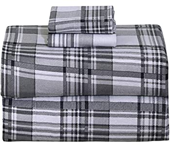 Best king size sheets flannel Reviews