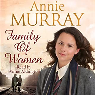 Family of Women cover art
