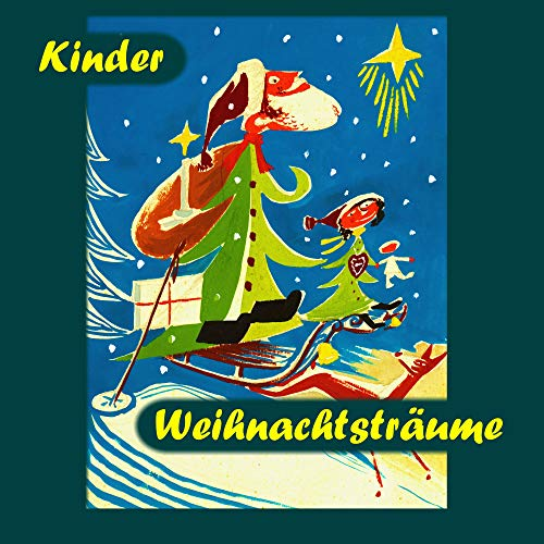 Kinder Weihnachtsträume  By  cover art