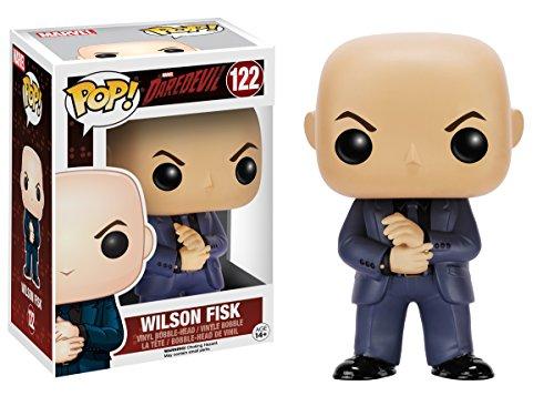 Funko Pop Wilson Fisk (Daredevil 122) Funko Pop Daredevil