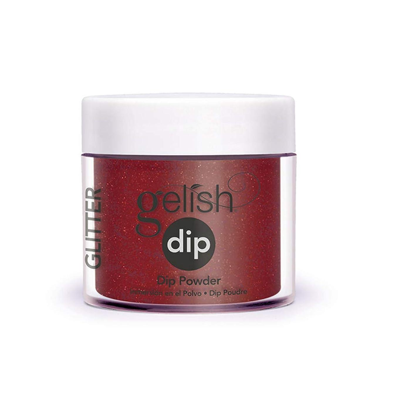 転用コンテンツ鮫Harmony Gelish - Acrylic Dip Powder - Good Gossip - 23g / 0.8oz