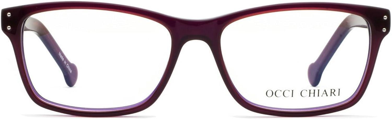 colorful eyeglasses for adult metal decoration spring hinge designer eyewear frame