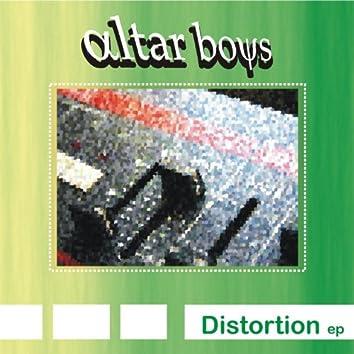 Distortion EP