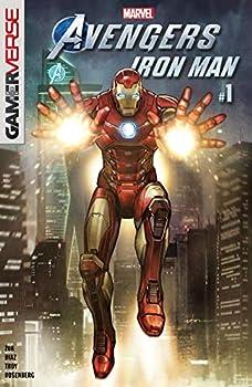 Marvel s Avengers  Iron Man  2019  #1  Marvel s Avengers  2019-2020
