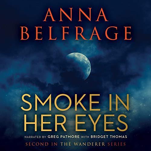 Smoke in Her Eyes cover art
