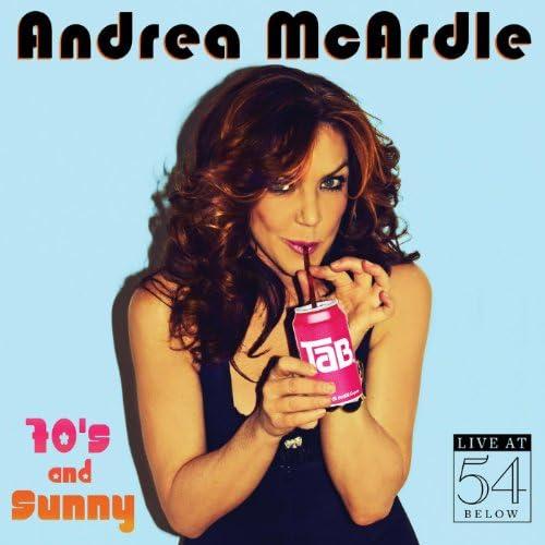 Andrea McArdle