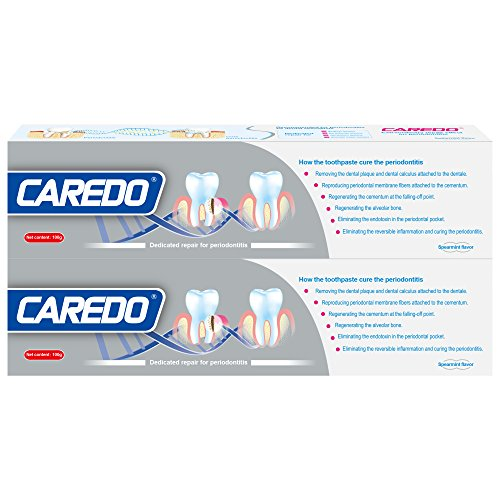 The toothpaste is the only product that can cure early and medium term periodontitis. is better than drugs and other medical means. Dental calculus fell off. .Its a natural material product. 100g*2