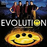 Evolution (Original Motion Picture Soundtrack)